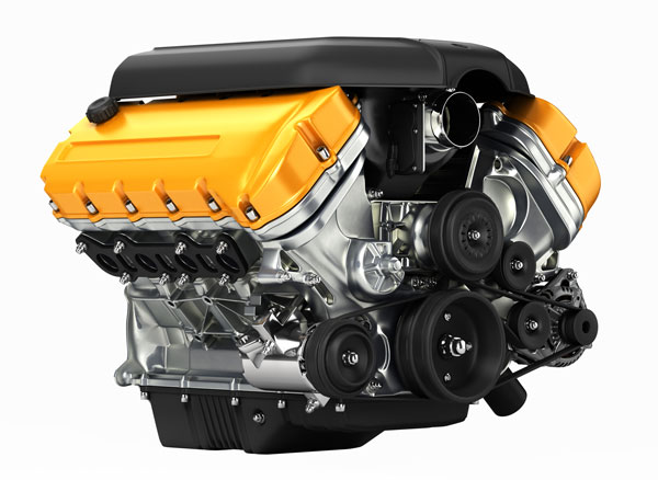 Motorenrevision